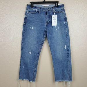 Zara Trafalue Deninwear Women's Jeans Size 4